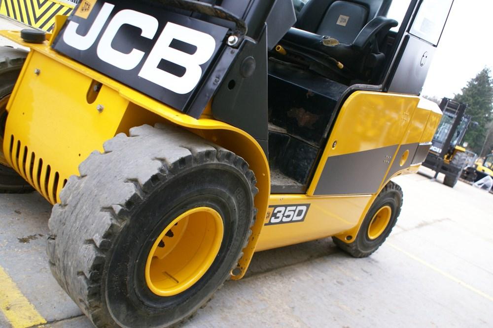 JCB TLT 35D 2WD-gall9