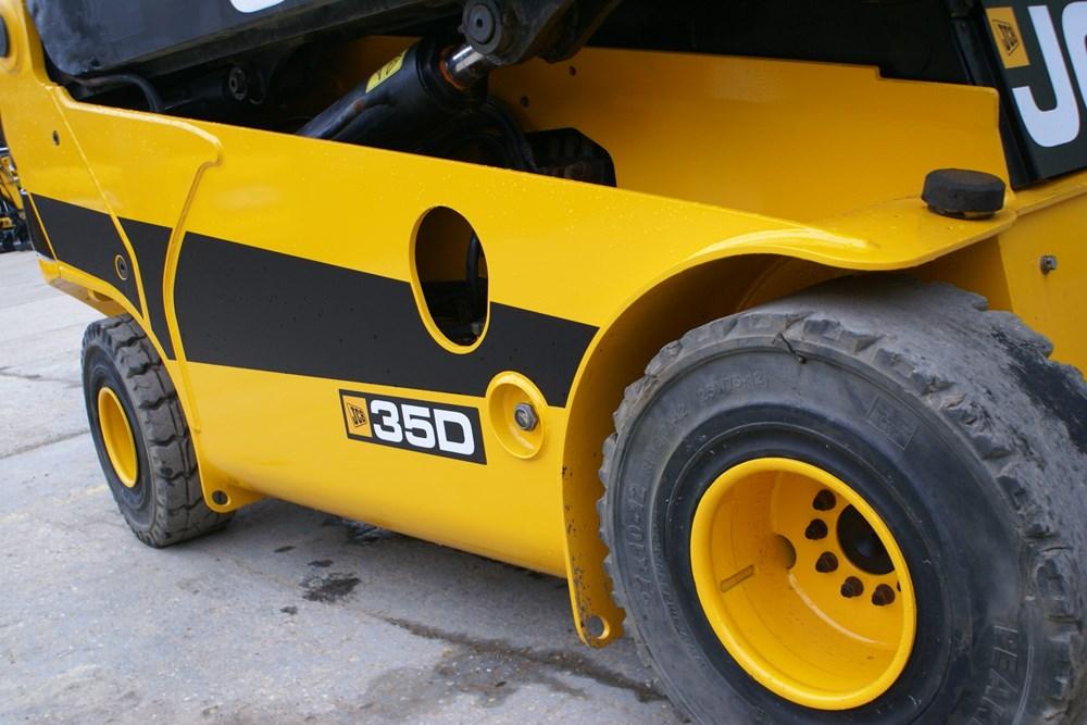 JCB TLT 35D 2WD-gall8