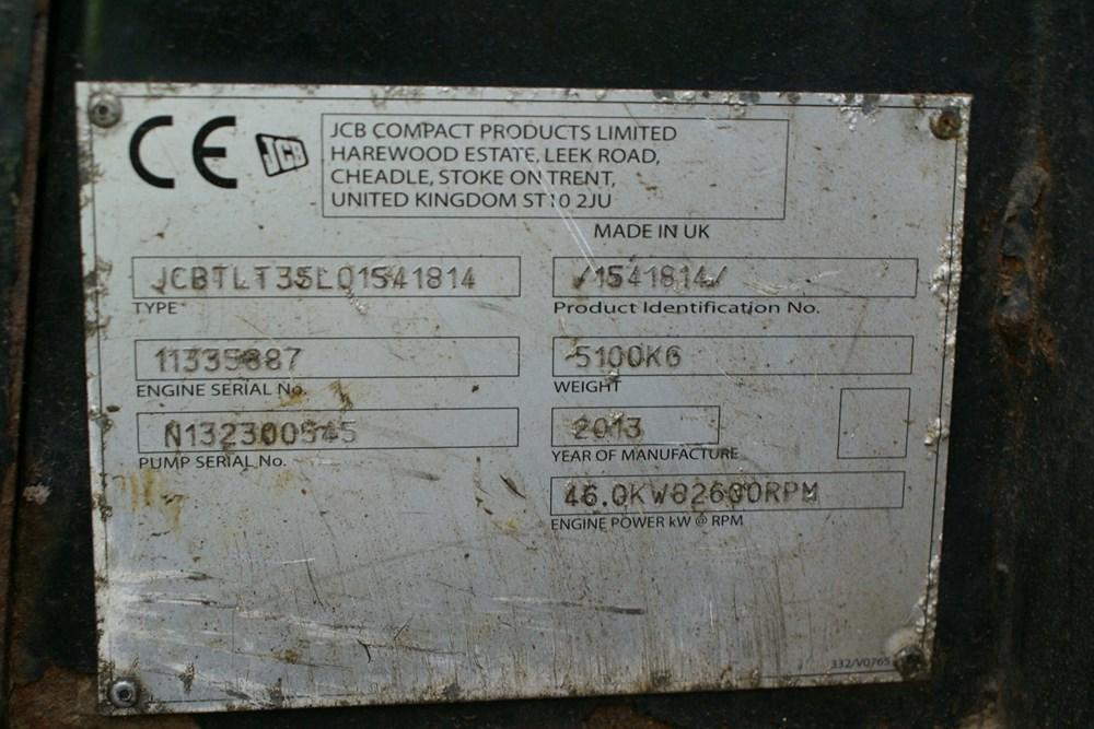 JCB TLT 35D 2WD-gall10