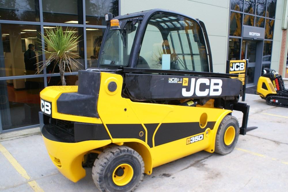 JCB TLT 35D 2WD-gall0