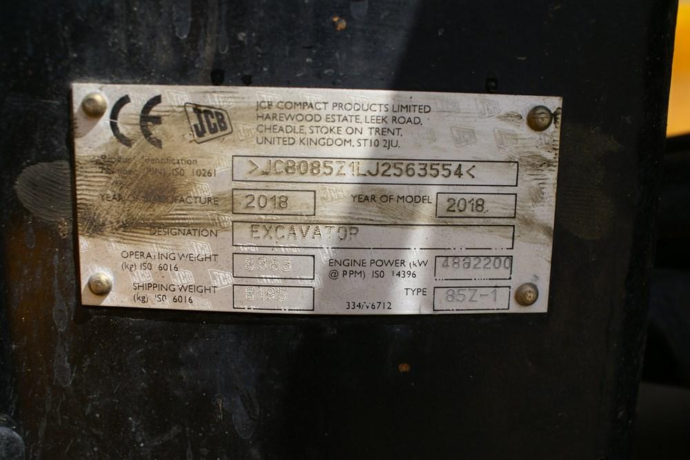 JCB 85Z-1-gall9