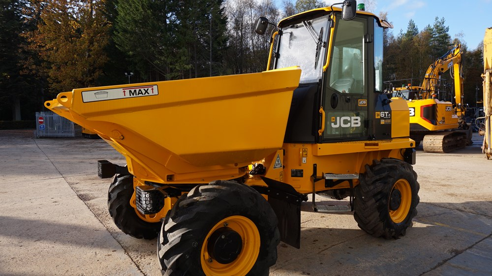 JCB 6T Front Tip £POA-gall2
