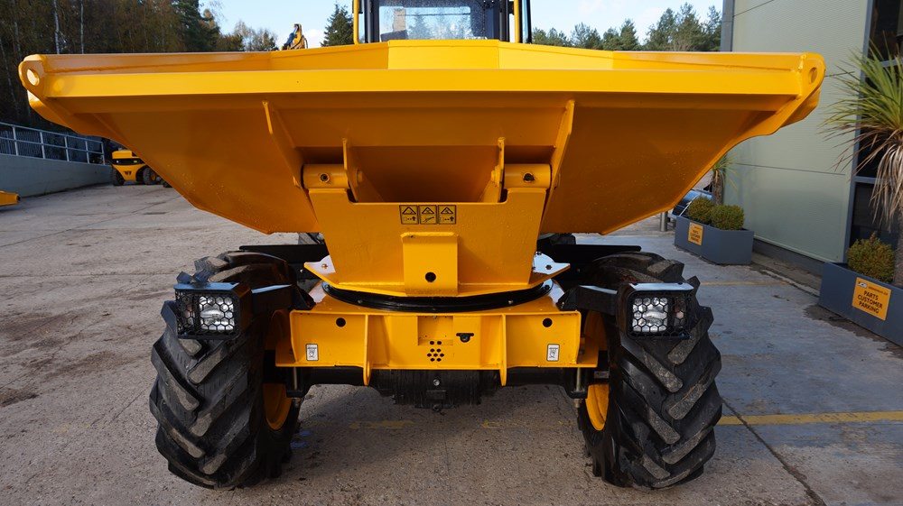 JCB 6T Front Tip £POA-gall6